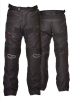 TEXTILE PANTS REMOVABLE  THERMO AND WATERPROOF LINERS