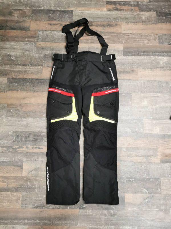NP-MNR-2051 TEXTILE PANTS