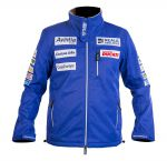 TECHNICAL THERMO JACKET DUCATI