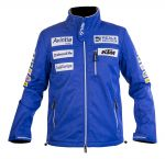 AVINTIA MOTO3   SOFT SHELL JACKET KTM